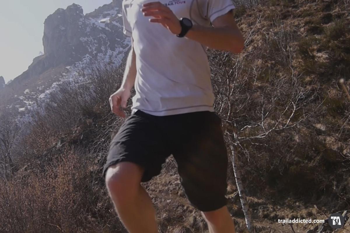 Recensione Suunto Ambit 3 Sport, GPS da trail running