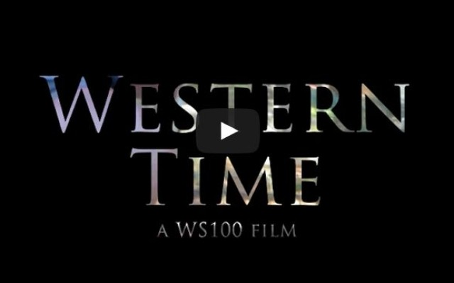 Western Time | a Western States 100 Film