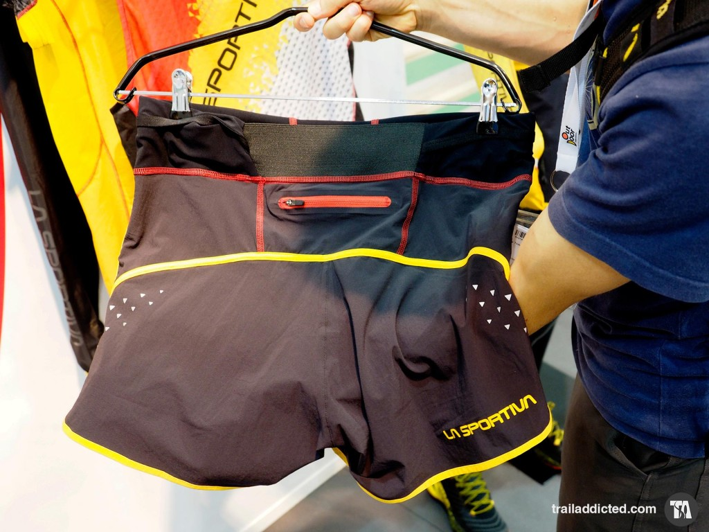 La Sportiva Rush Short - Outdoor 2015