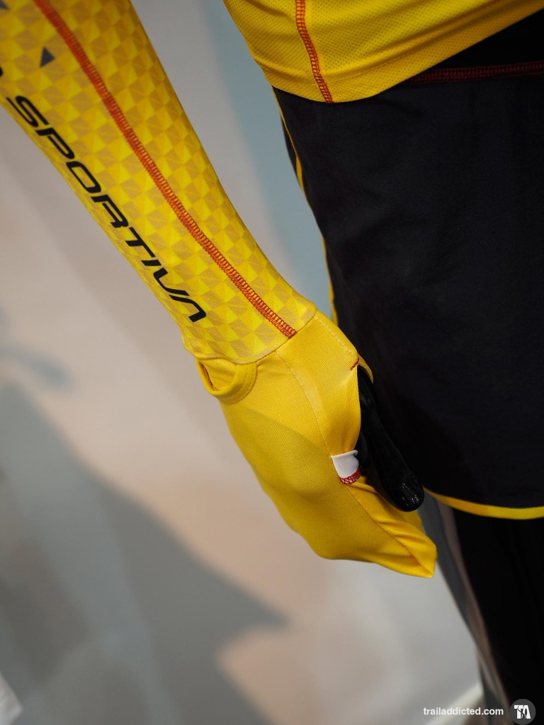 La Sportiva Ultra Arm Warmer - Outdoor 2015