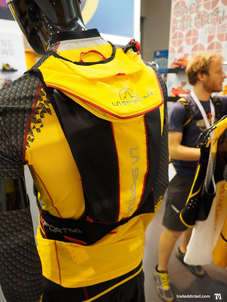 La Sportiva Trail Backpack - Outdoor 2015