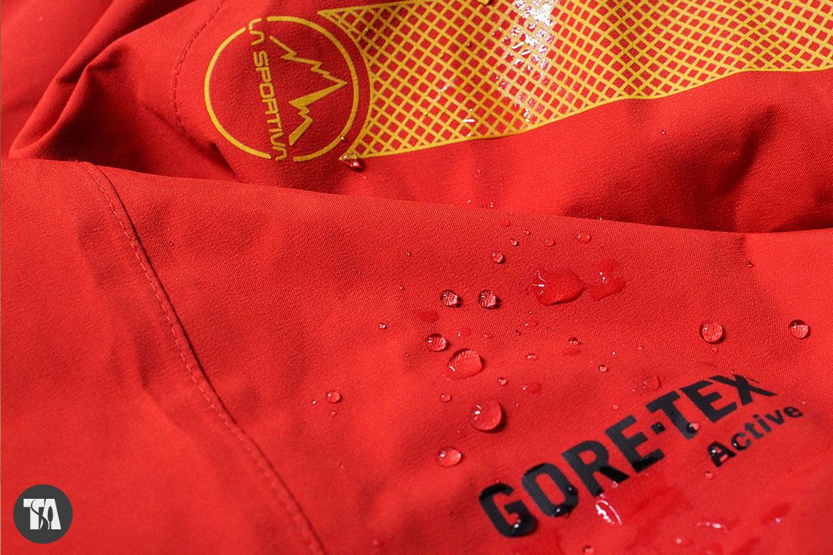 LaSportiva Storm Fighter Gore®-Tex Active
