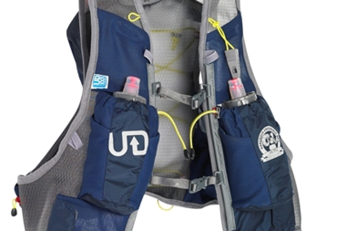 Ultimate Direction SJ Hardrock 100 Edizione Limitata