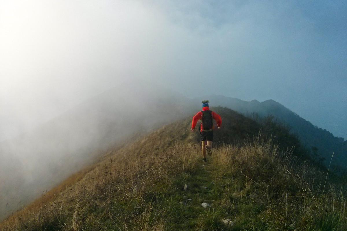 RunningQuote N°1 – John Bingham