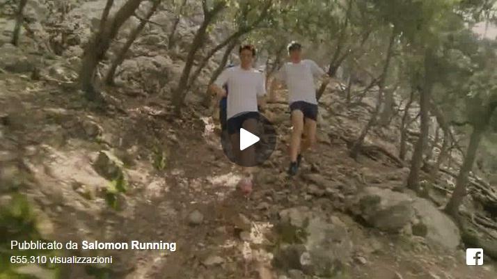 Trail-Running-Downhill