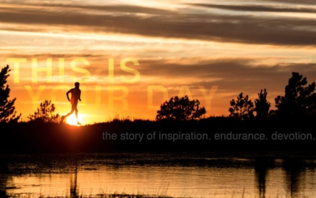 This is your Day – Ultrarunning movie