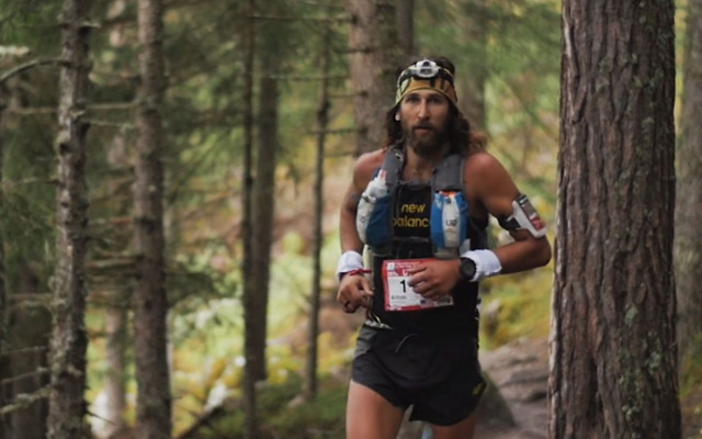 The Ingenuous Choice – Mountain Running con Anton Krupicka