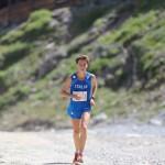 Long Distance Mountain Running World Championship 2015 - Zermatt (SVI)