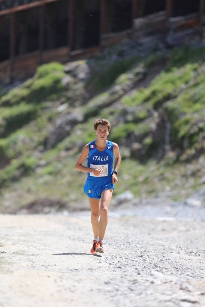Long Distance Mountain Running World Championship 2015 - Zermatt