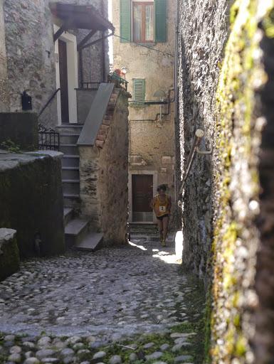 Corsa dei Briganti - San Siro (CO)