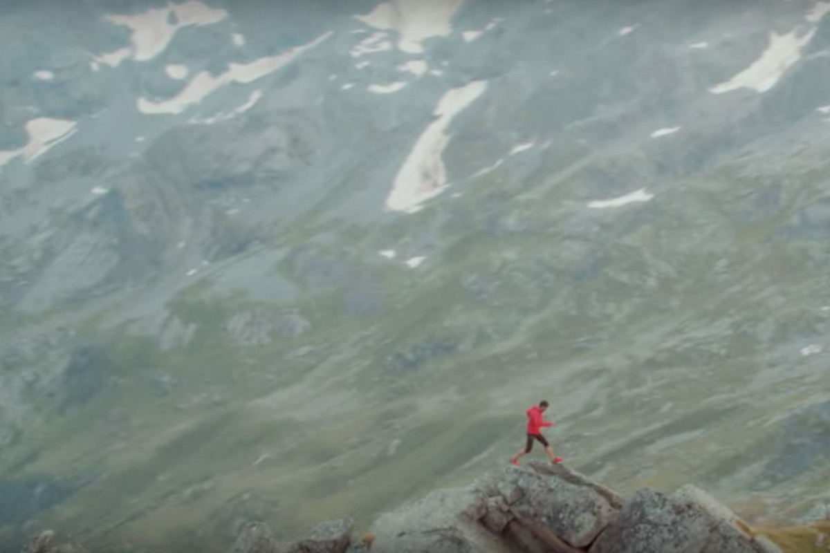 Fast and Light – La storia dello SkyRunning