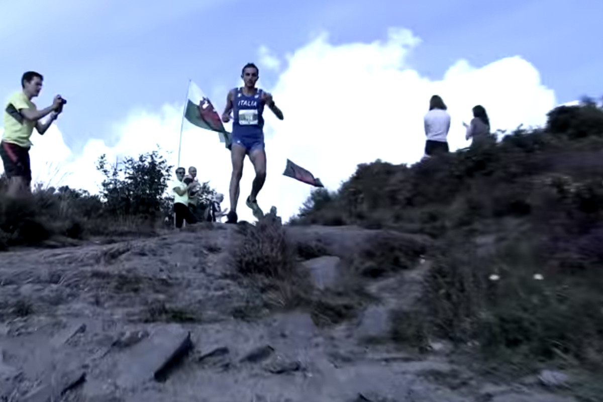 Italian Mountain Running Team – Video stagione 2015