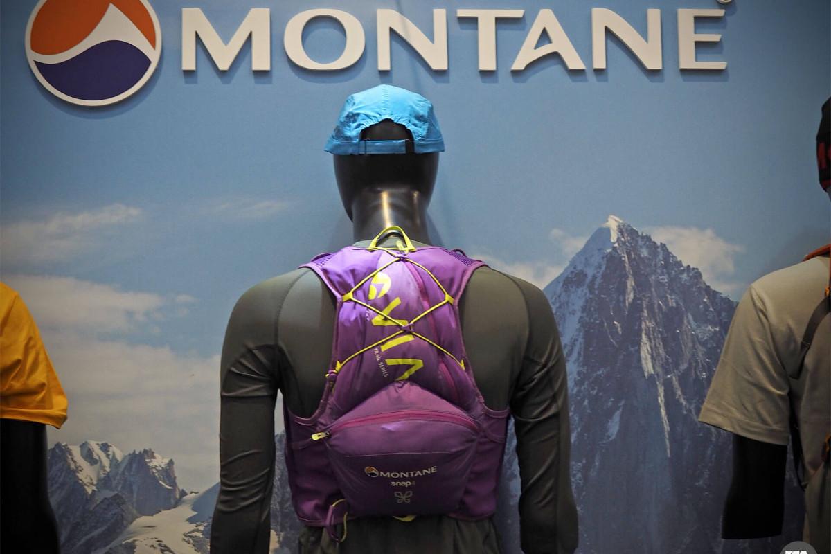 Prodotti Montane 2016 – Trail Running