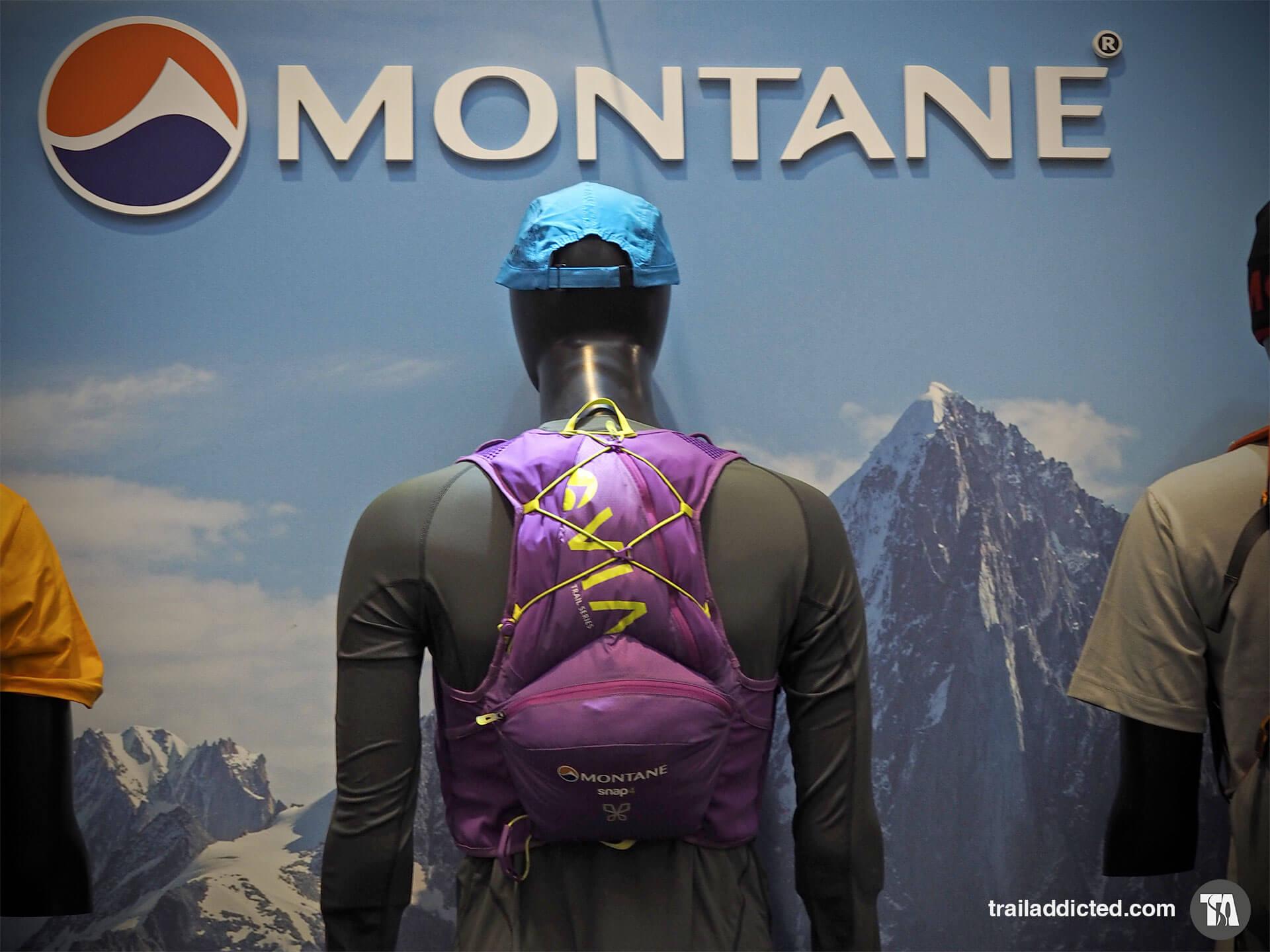 Collezione Montane 2016
