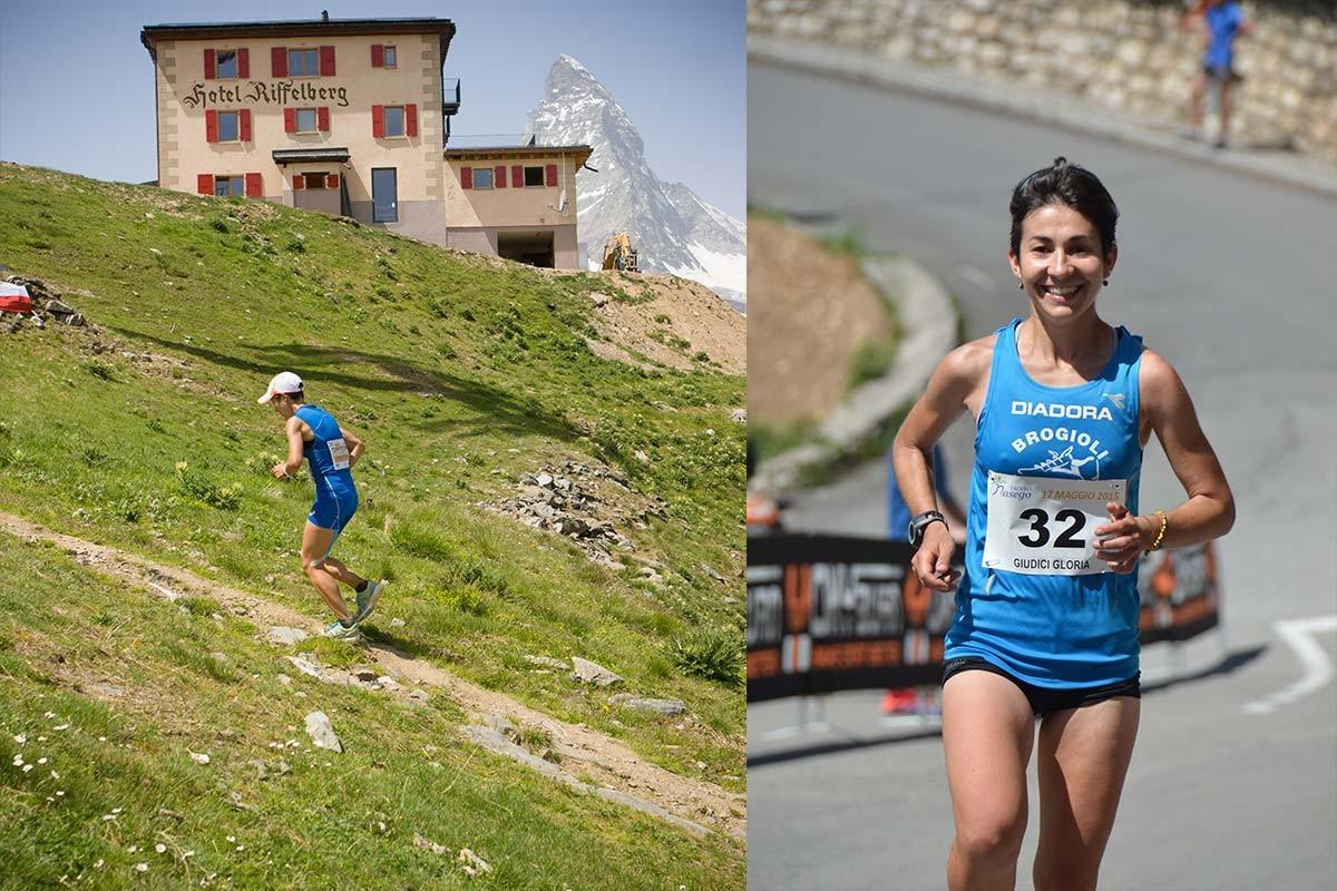Dal Trofeo Nasego alla Venice Marathon, passando per Zermatt – writing di Gloria Giudici