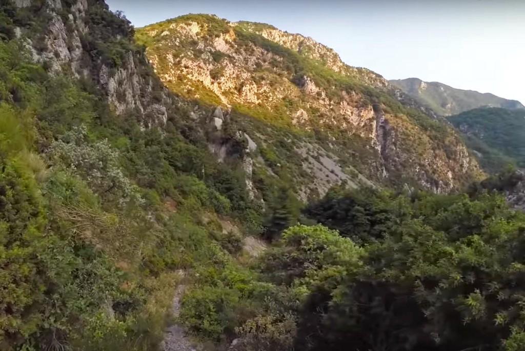 Trail Du Cro-Magnon