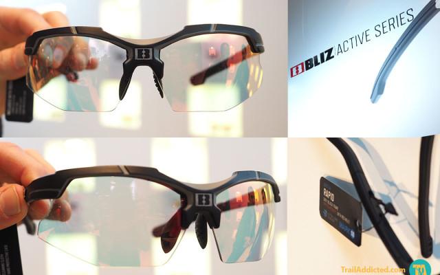 Active Collection di Blitz – Occhiali leggeri per Trail Running