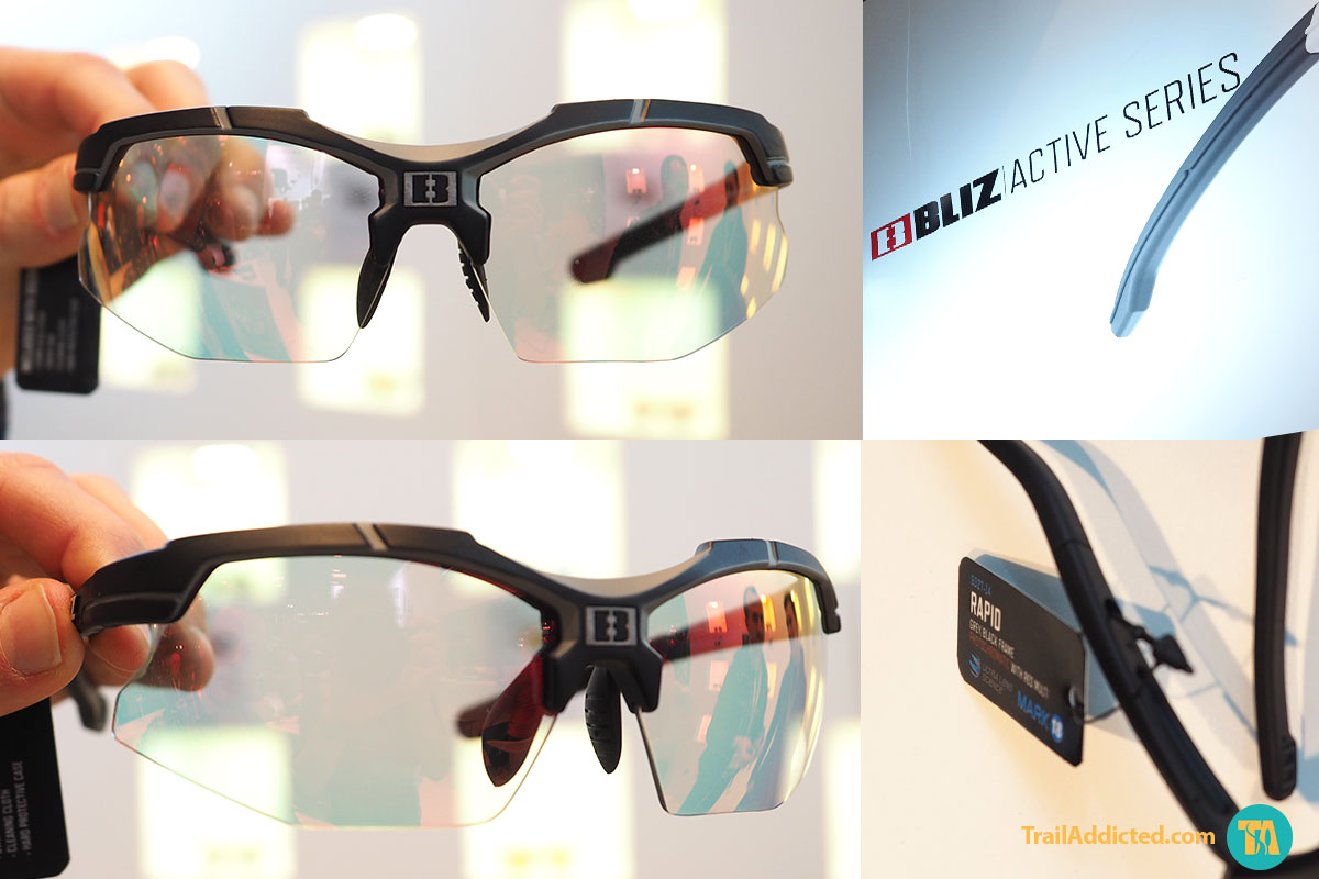 Blitz Rapid - Active Collection