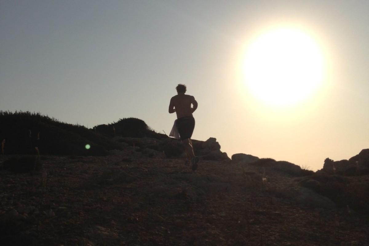 RunningQuote N°11 – Anonimo