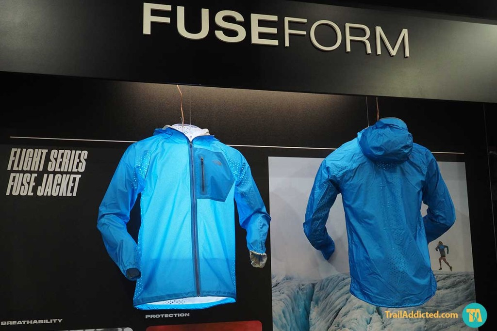 The North Face Fuse Jacket
