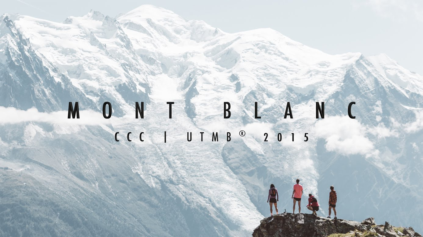 Mont Blanc Billy Yang FILM