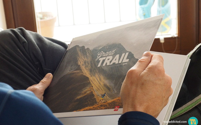 Recensione Grand Trial – Libro, inno al Trail Running