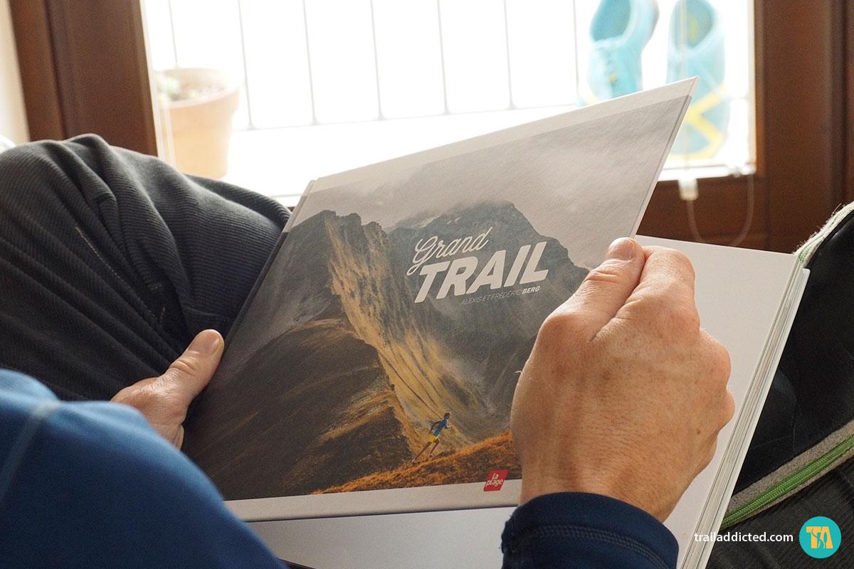 Grand Trail - Book Cover