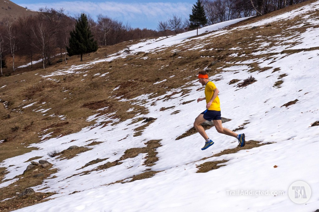 The North Face - Ultra Endurance - Recensione