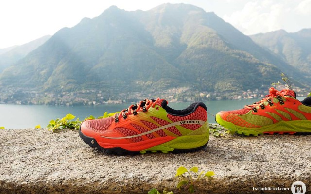 Recensione Merrell All Out Charge – Scarpe All Trail