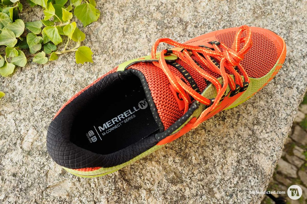 Merrell All Out Charge - Calzata