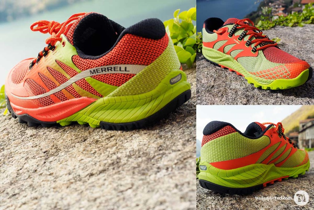 Merrell All Out Charge - Intersuola UniFly