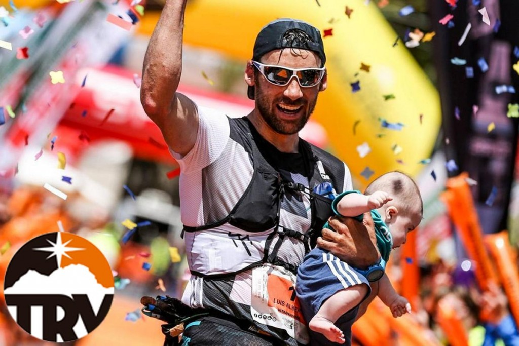 Transvulcania Ultramarathon 2016