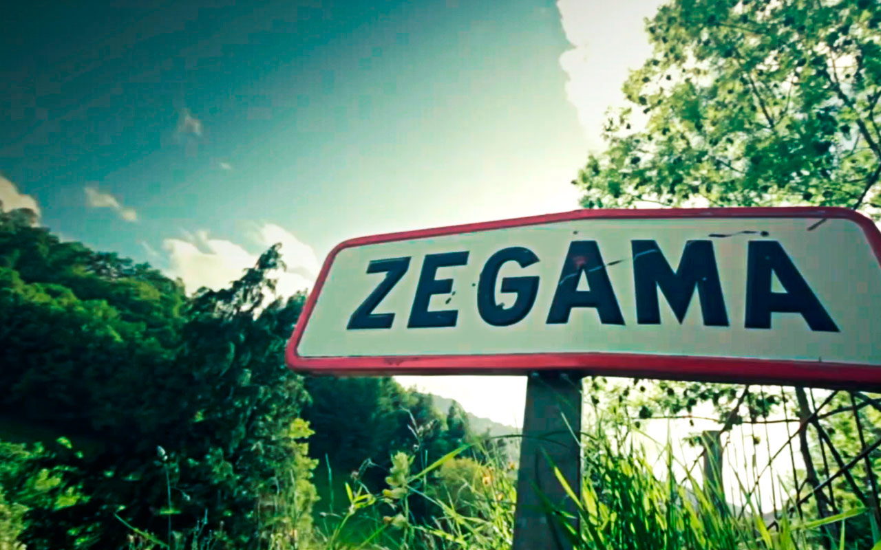 Zegama Aizkorri 2016