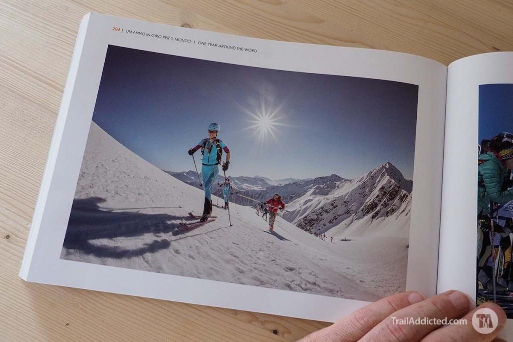 Un Anno in Giro per il Mondo - Laetitia Roux