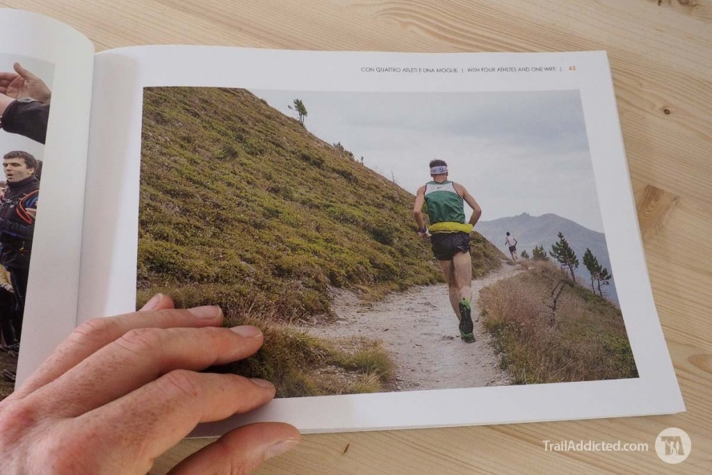 Un Anno in Giro per il Mondo - Dega, Kilian, Sierre-Zinal