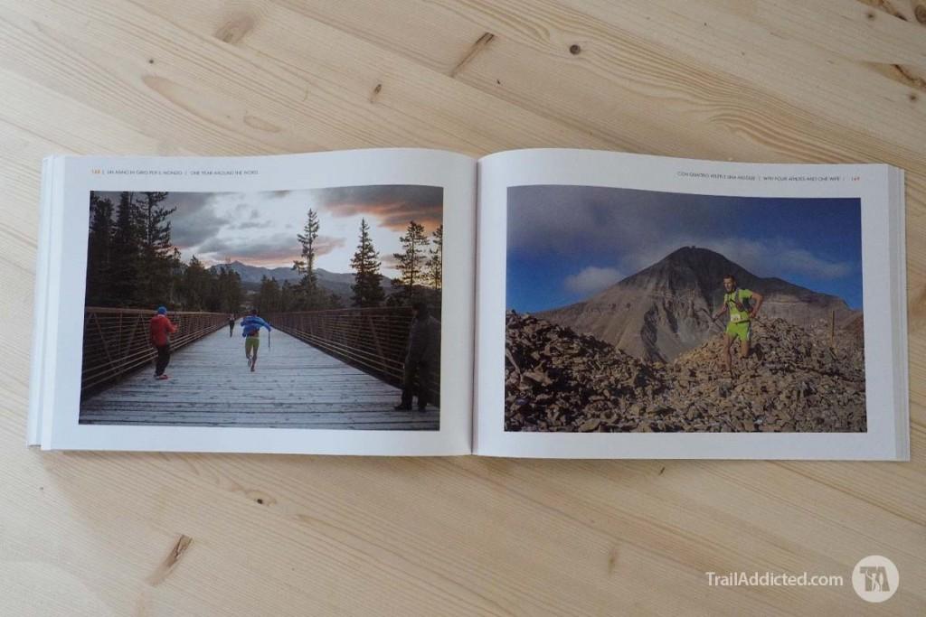 Un Anno in Giro per il Mondo - Franco Collè, The RUT