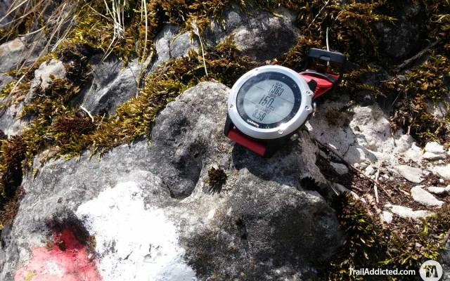 Recensione Garmin Fenix3, un GPS smart da Trail Running