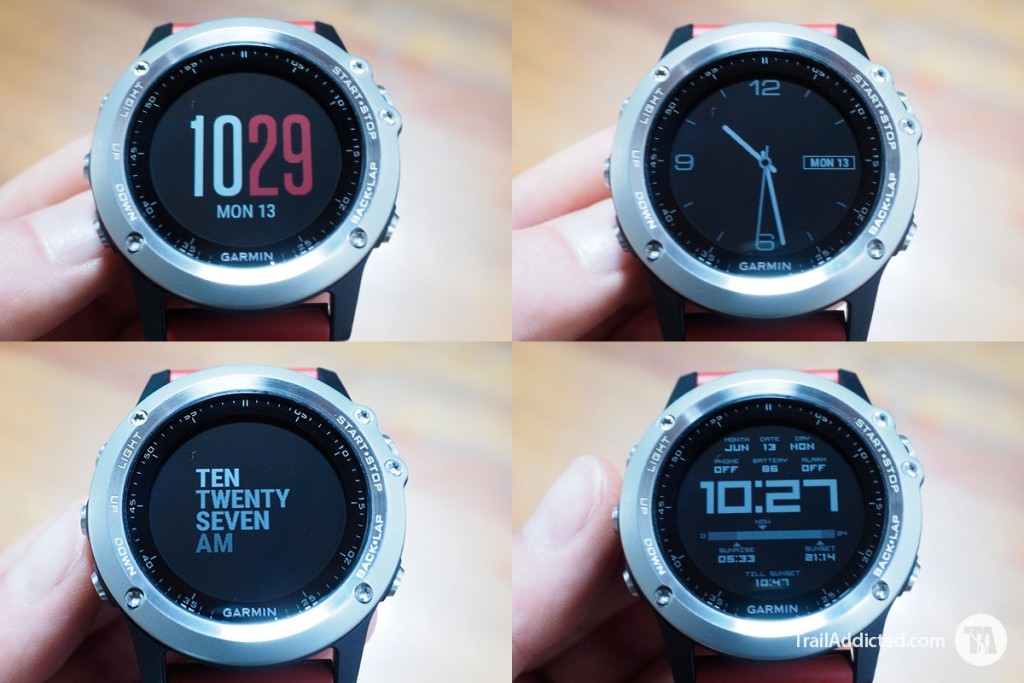 Recensione Garmin Fenix3 Un Gps Smart Da Trail Running Trail Addicted