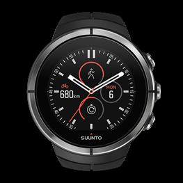 Suunto Spartan Ultra - WatchFace orologio Analogico