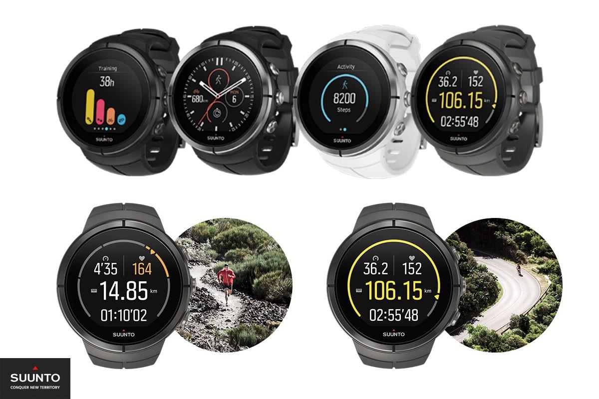 Nuovo Suunto Spartan Ultra – Anticipazioni e dettagli sul GPS di nuova generazione