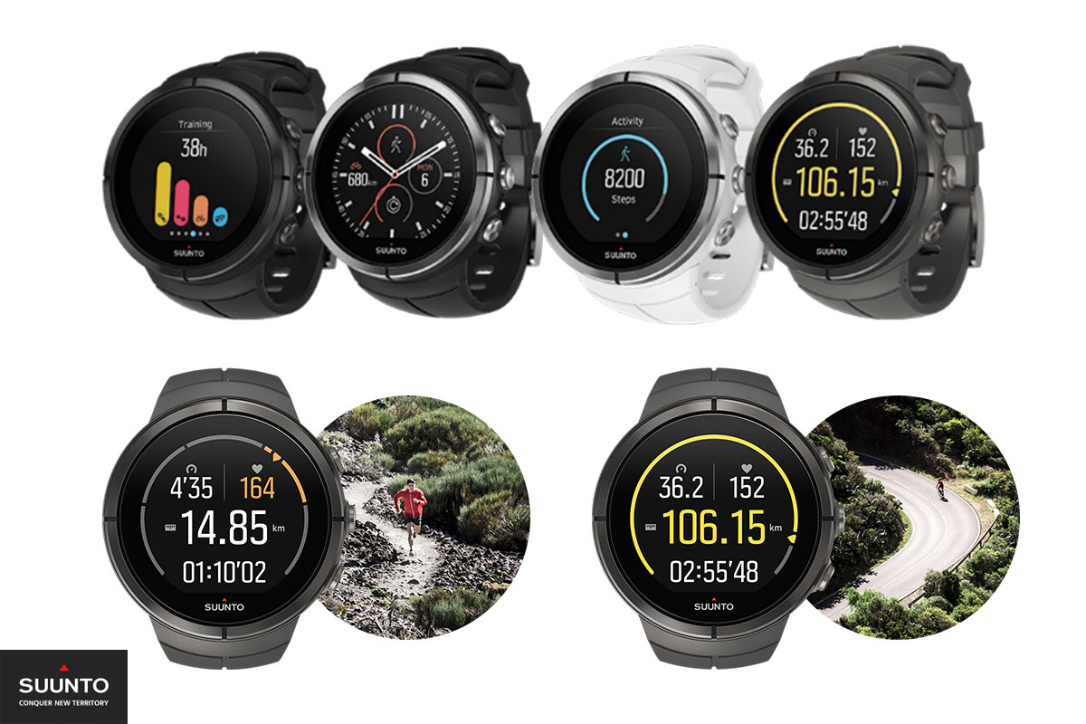 Suunto Spartan Ultra - Preview