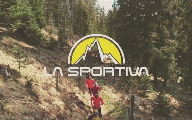 La Sportiva Mountain Running – The Web Series