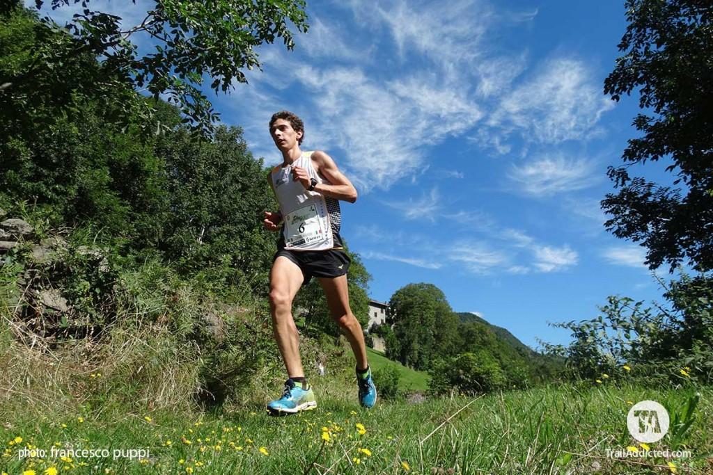 Fletta Trail Cesare Maestri
