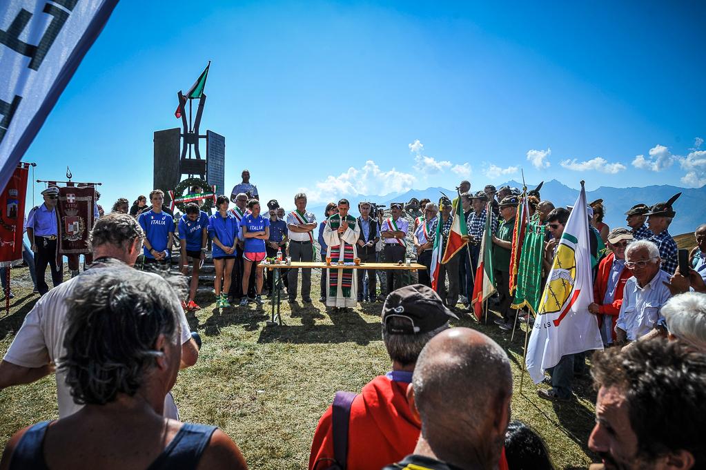Memorial Partigiani Stellina 2016
