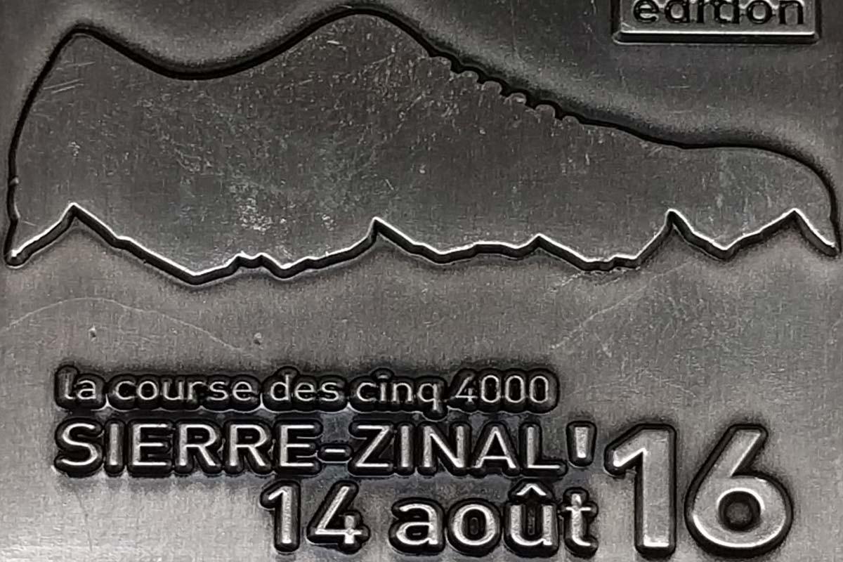 Sierre-Zinal una parte importante della corsa in montagna – writing Gloria Giudici