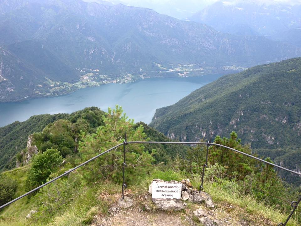 Vertical Monte Stino