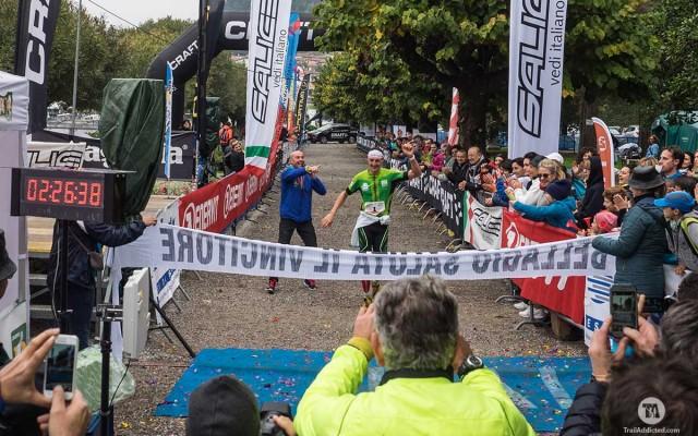 Bellagio Skyrace, Risultati e foto – Skyrunner® Italy Series