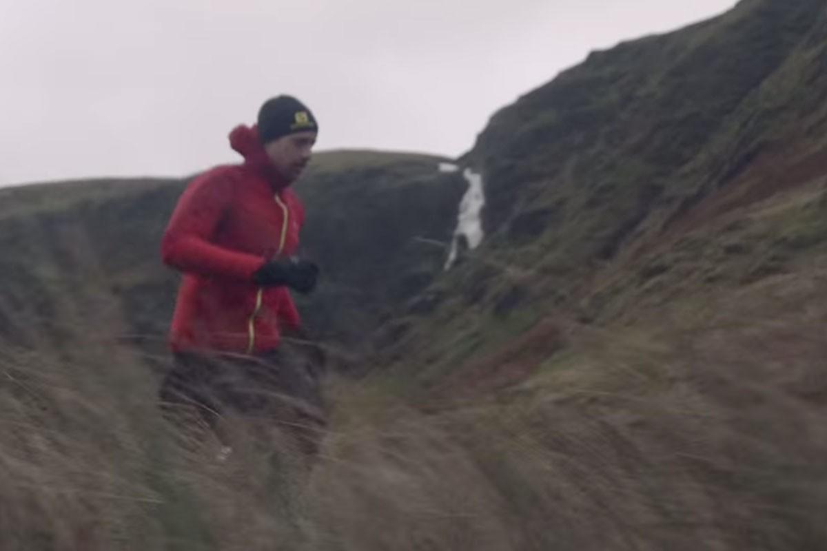 Bob Graham Round – Ricky Lightfoot e il suo tentativo di record invernale