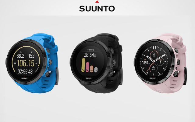 Suunto presenta Spartan Sport Wrist HR, primo Spartan con sensore ottico