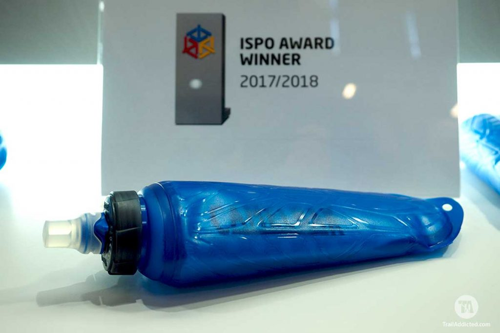 CamelBak Quick Stow Flasks ISPO Award Winner